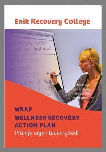 WRAP: een 'eigen' manier voor meer balans in je leven