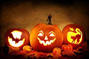 JIJenIK viert Enik Halloween