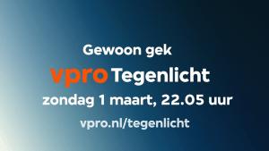 Kijktip: Enik bij VPRO Tegenlicht