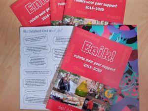 Magazine Enik! 2015-2020 is uit