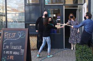 Locatie Nieuwegein geopend